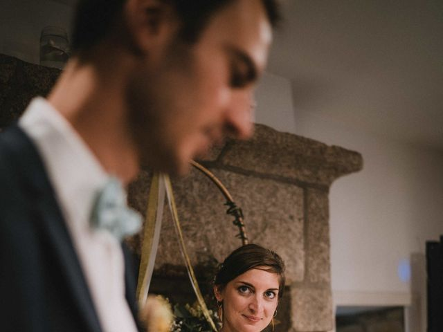 Le mariage de Mathieu et Anne-Charlotte à Saint-Pol-de-Léon, Finistère 143