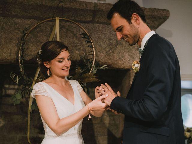 Le mariage de Mathieu et Anne-Charlotte à Saint-Pol-de-Léon, Finistère 146