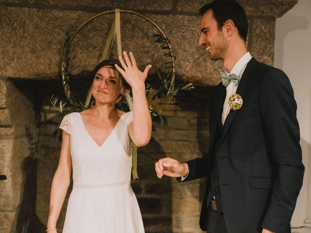 Le mariage de Mathieu et Anne-Charlotte à Saint-Pol-de-Léon, Finistère 148