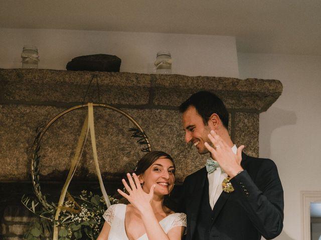Le mariage de Mathieu et Anne-Charlotte à Saint-Pol-de-Léon, Finistère 149