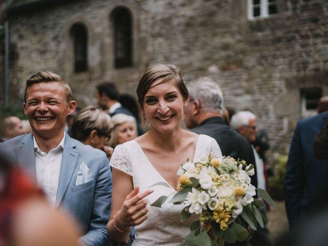 Le mariage de Mathieu et Anne-Charlotte à Saint-Pol-de-Léon, Finistère 162