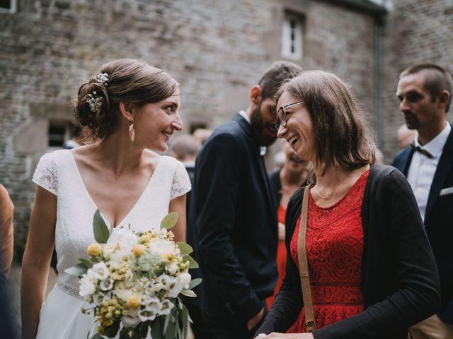 Le mariage de Mathieu et Anne-Charlotte à Saint-Pol-de-Léon, Finistère 165