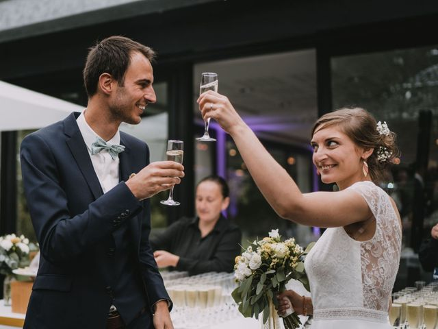 Le mariage de Mathieu et Anne-Charlotte à Saint-Pol-de-Léon, Finistère 172