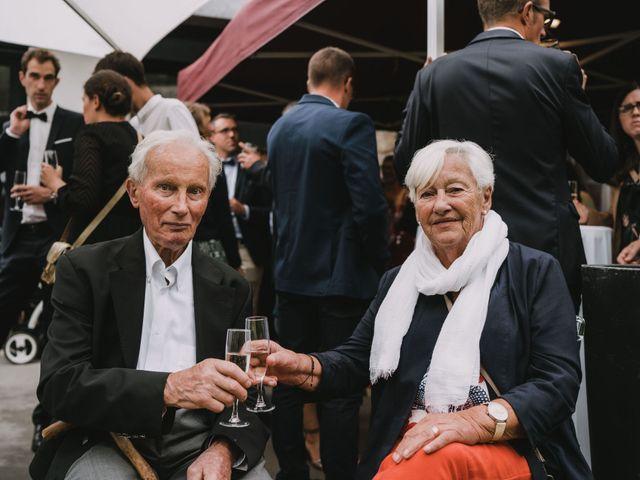 Le mariage de Mathieu et Anne-Charlotte à Saint-Pol-de-Léon, Finistère 180