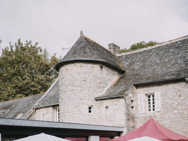 Le mariage de Mathieu et Anne-Charlotte à Saint-Pol-de-Léon, Finistère 184