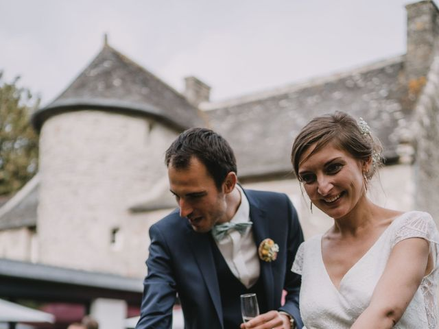 Le mariage de Mathieu et Anne-Charlotte à Saint-Pol-de-Léon, Finistère 192