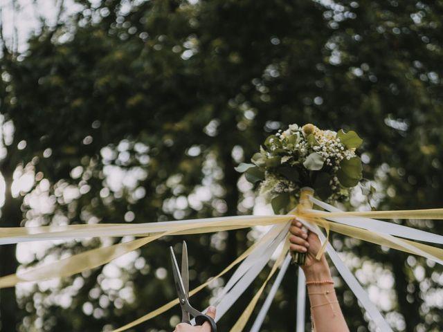 Le mariage de Mathieu et Anne-Charlotte à Saint-Pol-de-Léon, Finistère 196