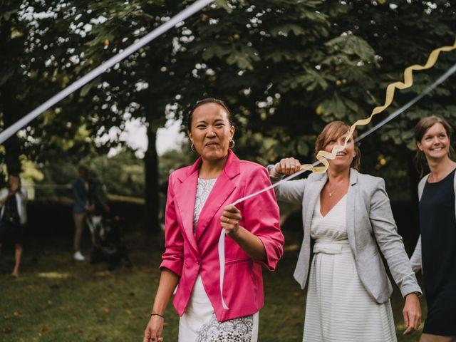 Le mariage de Mathieu et Anne-Charlotte à Saint-Pol-de-Léon, Finistère 197