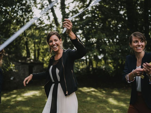 Le mariage de Mathieu et Anne-Charlotte à Saint-Pol-de-Léon, Finistère 198