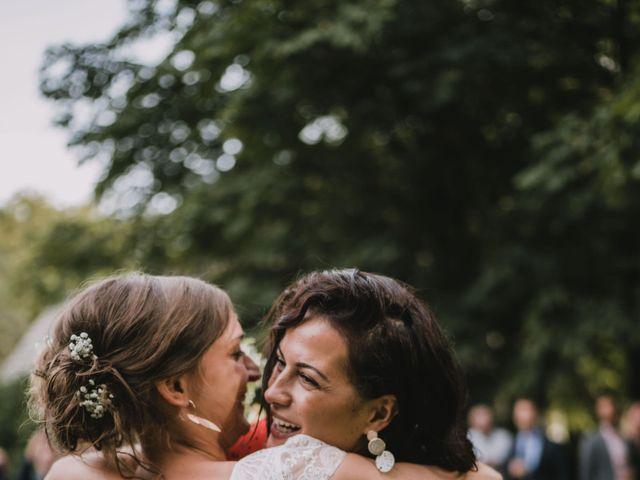 Le mariage de Mathieu et Anne-Charlotte à Saint-Pol-de-Léon, Finistère 208
