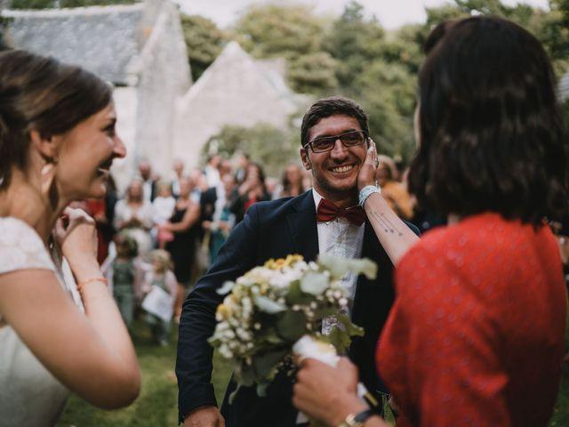 Le mariage de Mathieu et Anne-Charlotte à Saint-Pol-de-Léon, Finistère 209