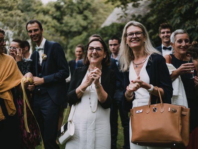 Le mariage de Mathieu et Anne-Charlotte à Saint-Pol-de-Léon, Finistère 210