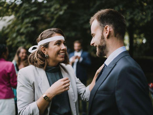 Le mariage de Mathieu et Anne-Charlotte à Saint-Pol-de-Léon, Finistère 212