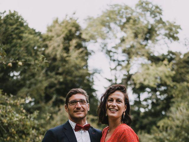 Le mariage de Mathieu et Anne-Charlotte à Saint-Pol-de-Léon, Finistère 213