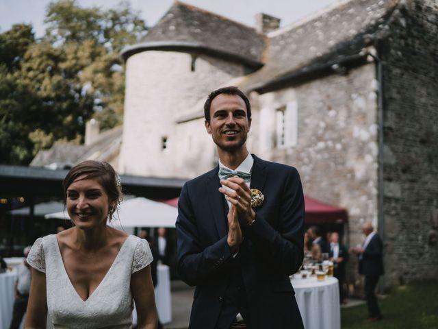 Le mariage de Mathieu et Anne-Charlotte à Saint-Pol-de-Léon, Finistère 224