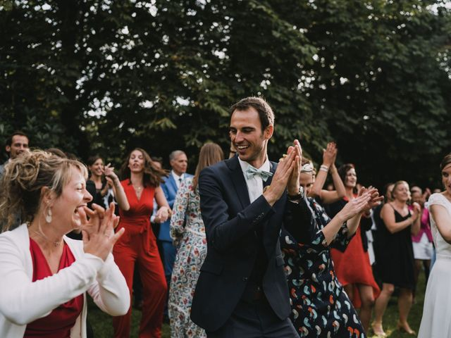 Le mariage de Mathieu et Anne-Charlotte à Saint-Pol-de-Léon, Finistère 229