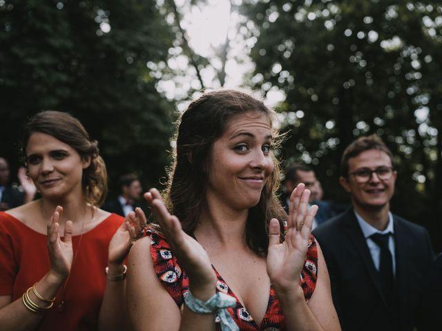 Le mariage de Mathieu et Anne-Charlotte à Saint-Pol-de-Léon, Finistère 231