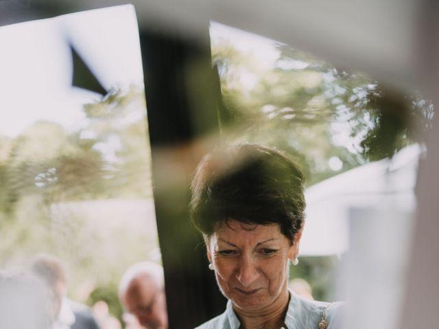 Le mariage de Mathieu et Anne-Charlotte à Saint-Pol-de-Léon, Finistère 236