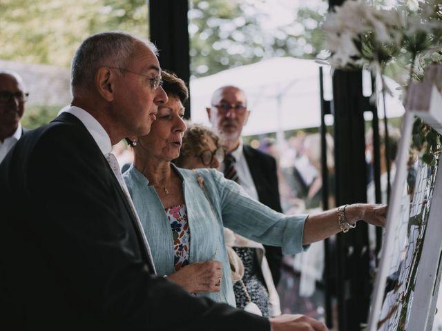 Le mariage de Mathieu et Anne-Charlotte à Saint-Pol-de-Léon, Finistère 237