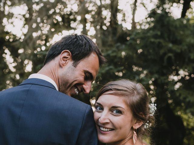 Le mariage de Mathieu et Anne-Charlotte à Saint-Pol-de-Léon, Finistère 240