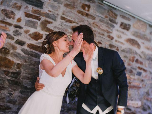 Le mariage de Mathieu et Anne-Charlotte à Saint-Pol-de-Léon, Finistère 243