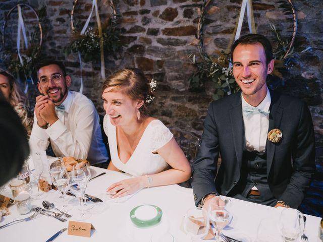 Le mariage de Mathieu et Anne-Charlotte à Saint-Pol-de-Léon, Finistère 259
