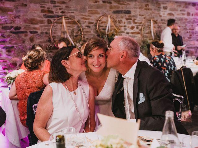 Le mariage de Mathieu et Anne-Charlotte à Saint-Pol-de-Léon, Finistère 274