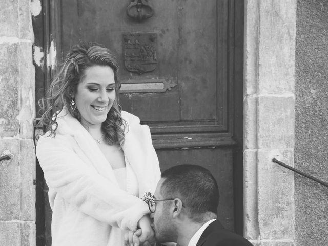 Le mariage de Farouk et Pauline à Chablis, Yonne 8