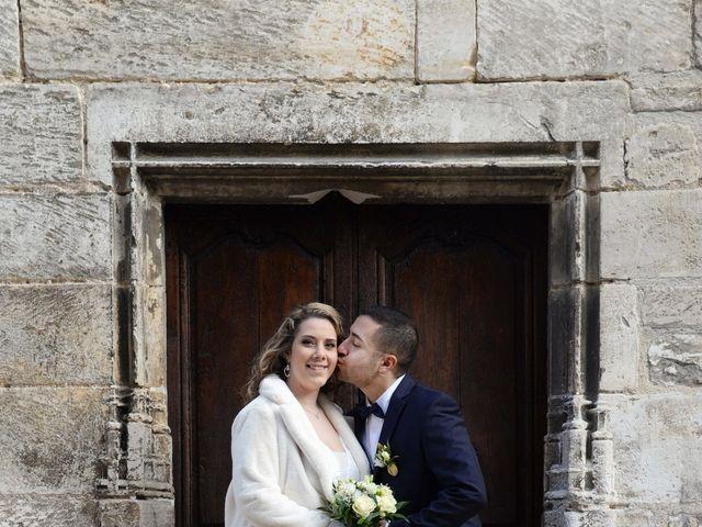 Le mariage de Farouk et Pauline à Chablis, Yonne 22