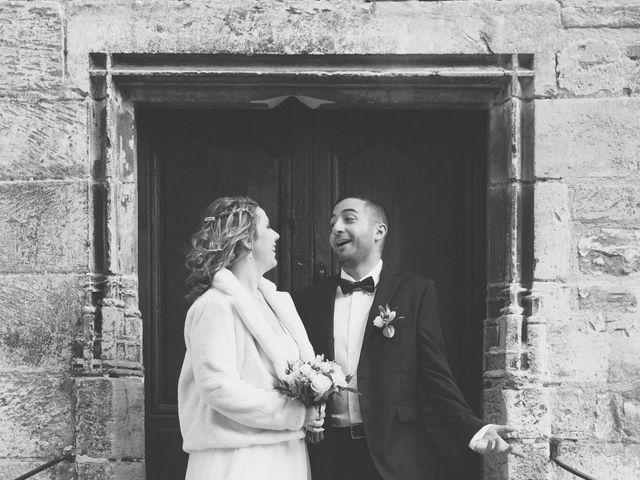 Le mariage de Farouk et Pauline à Chablis, Yonne 23