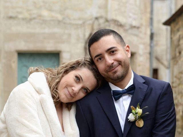 Le mariage de Farouk et Pauline à Chablis, Yonne 31