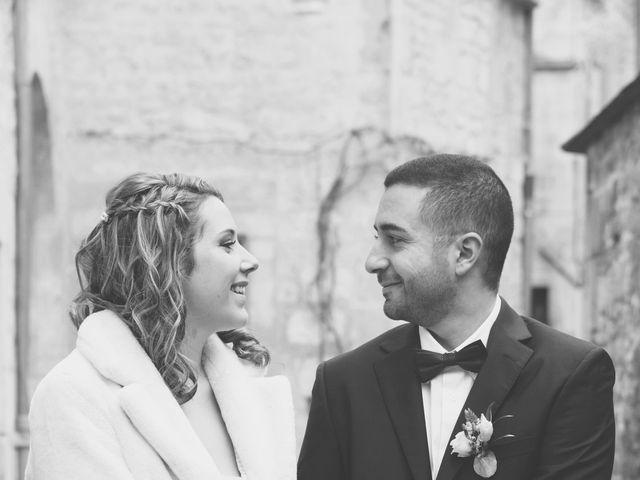 Le mariage de Farouk et Pauline à Chablis, Yonne 32