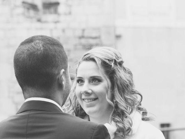 Le mariage de Farouk et Pauline à Chablis, Yonne 33