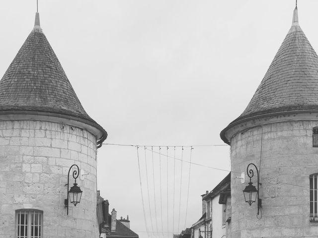 Le mariage de Farouk et Pauline à Chablis, Yonne 46