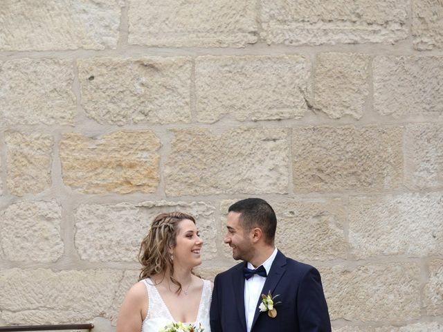 Le mariage de Farouk et Pauline à Chablis, Yonne 47