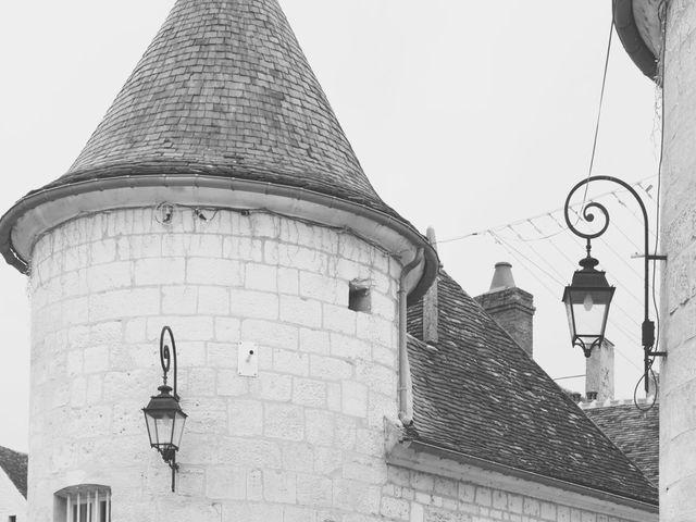 Le mariage de Farouk et Pauline à Chablis, Yonne 50