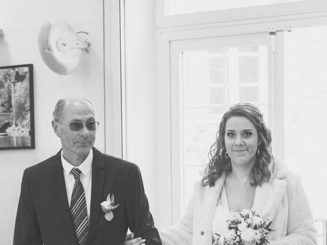 Le mariage de Farouk et Pauline à Chablis, Yonne 64