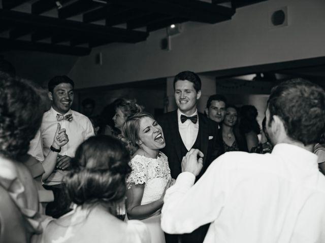 Le mariage de Charly et Audrey à Sully , Calvados 1
