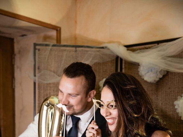 Le mariage de Charly et Audrey à Sully , Calvados 3
