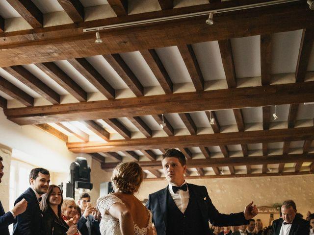 Le mariage de Charly et Audrey à Sully , Calvados 9