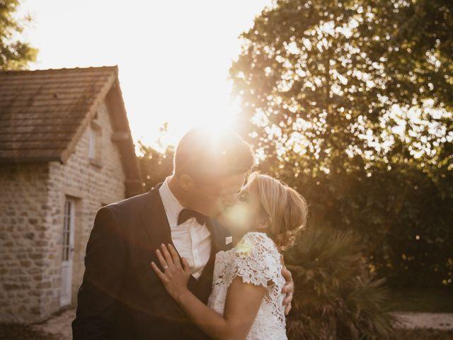 Le mariage de Audrey et Charly
