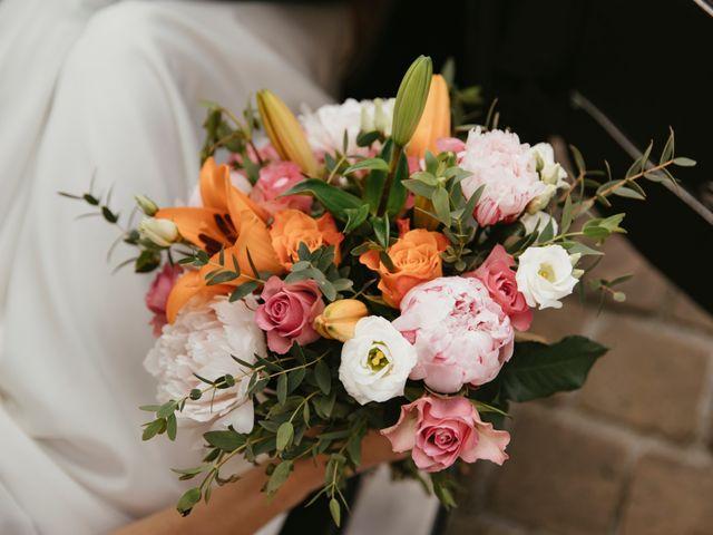 Le mariage de Charly et Audrey à Sully , Calvados 32