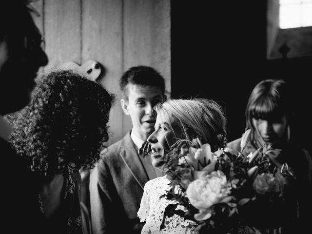 Le mariage de Charly et Audrey à Sully , Calvados 39