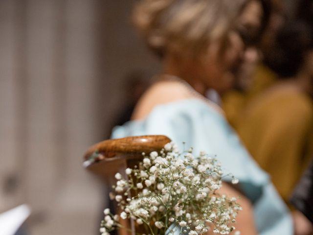 Le mariage de Charly et Audrey à Sully , Calvados 49