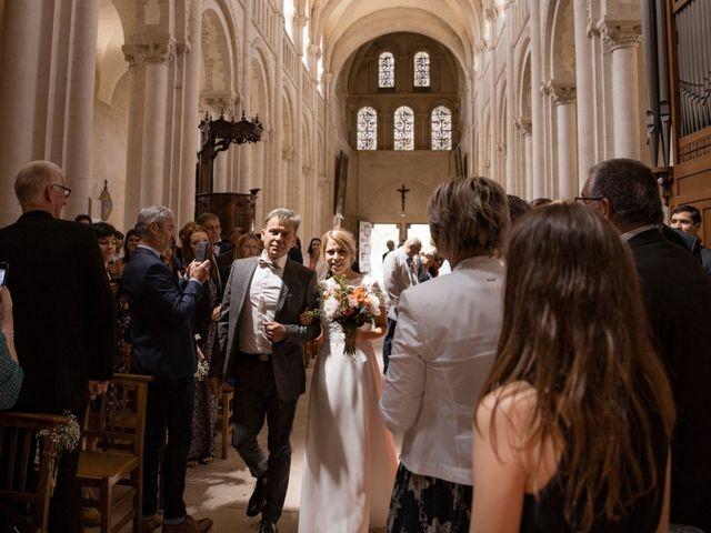 Le mariage de Charly et Audrey à Sully , Calvados 51