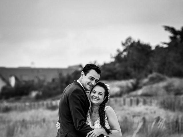 Le mariage de Victor et Ivana à Saint-Jean-de-Liversay, Charente Maritime 3