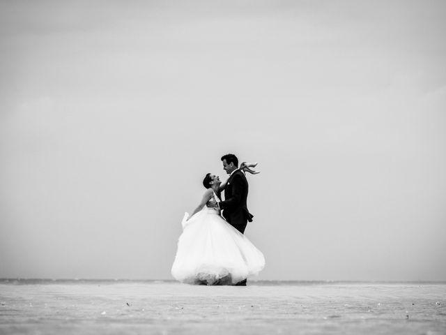 Le mariage de Victor et Ivana à Saint-Jean-de-Liversay, Charente Maritime 1