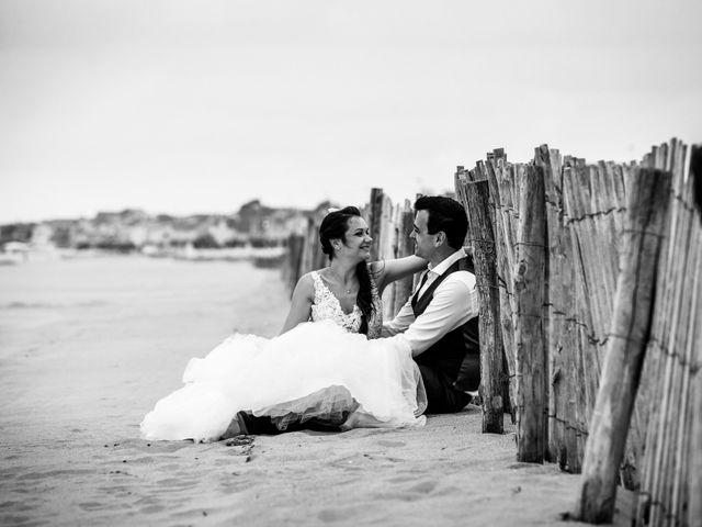 Le mariage de Victor et Ivana à Saint-Jean-de-Liversay, Charente Maritime 4