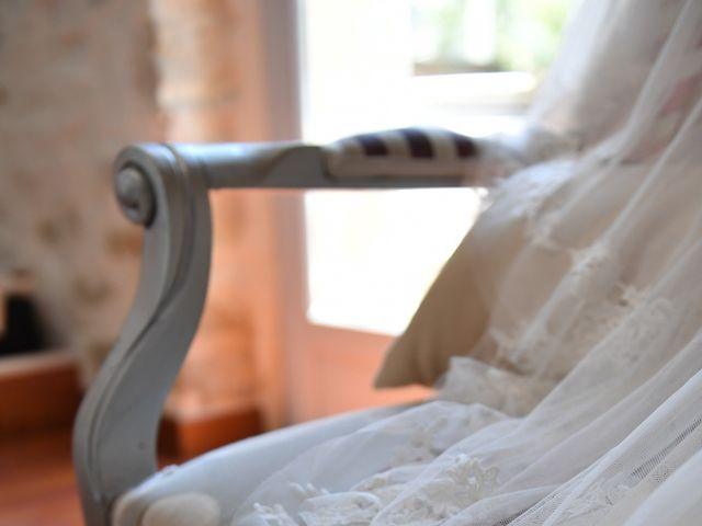 Le mariage de Victor et Ivana à Saint-Jean-de-Liversay, Charente Maritime 9