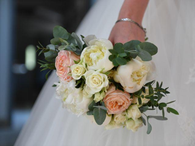 Le mariage de Victor et Ivana à Saint-Jean-de-Liversay, Charente Maritime 12
